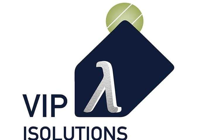 VIP-Isolutions BV uit Asperen